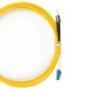 Волоконно-оптические патч-корды одномодовые 9/125 (OS2) simplex LC-ST Hyperline