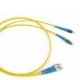 Волоконно-оптические патч-корды одномодовые 9/125 (OS2) duplex Hyperline