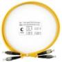 Оптические патч-корды 9/125 FC-FC Cabeus