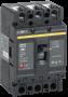 Силовые автоматические выключатели IEK