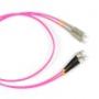 Волоконно-оптические патч-корды многомодовые 50/125 (OM4) FC-SC Hyperline