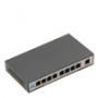 Неуправляемые коммутаторы Fast Ethernet 10/100 mb/s
