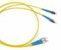 Волоконно-оптические патч-корды одномодовые 9/125 (OS2) duplex FC-FC Hyperline