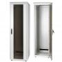 Шкафы серии SZBD со стеклянной дверью 800х800 ZPAS