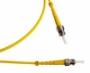 Волоконно-оптические патч-корды одномодовые 9/125 (OS2) simplex ST-ST Hyperline