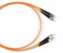 Волоконно-оптические патч-корды многомодовые 50/125 (OM2) FC-FC Hyperline