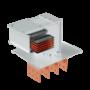 Шинопроводы с медными проводниками 3P + N + Pe 1000 A