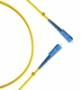 Волоконно-оптические патч-корды одномодовые 9/125 (OS2) simplex SC-SC Hyperline