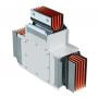 Шинопроводы с медными проводниками 3P + N + Pe 3200 A