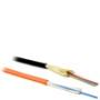 Волоконно-оптический кабель MM (многомодовый)