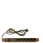 Блоки розеток - Power Distribution Unit (PDU) RAM Telecom