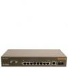 10/100 SNMP & Web управляемые (L2-100) D-Link