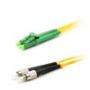 Оптические патч-корды 9/125 LC/APC-FC/UPC Cabeus