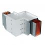 Шинопроводы с медными проводниками 3P + N + Pe + Fe/2 4000 A