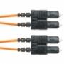 Волоконно-оптические патч-корды многомодовые 50/125 (OM2) PANDUIT