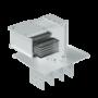 Шинопроводы с алюминиевыми проводниками 3P + N + Pe 800 A