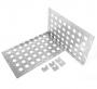 Дополнительные монтажные панели для шкафов серии EMS (Elbox Metal Standart) ЦМО
