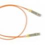 Волоконно-оптические патч-корды многомодовые 62.5/125 (OM1) LC-LC Hyperline