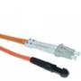 Волоконно-оптические патч-корды многомодовые 62.5/125 (OM1) MTRJ-LC Hyperline