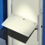Полки, консоли для шкафов серий CAE/CQE/CQEC DKC/ДКС