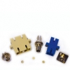 Оптические адаптеры (розетки) и аттенюаторы Telcord