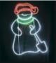Фигуры плоские Neon-Night