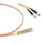 Волоконно-оптические патч-корды многомодовые 62.5/125 (OM1) FC-LC Hyperline
