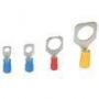 Кабельные наконечники с отверстием под винт для кабеля сечением 2.5 - 10 мм.кв.