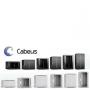 Телекоммуникационные стойки и шкафы Cabeus