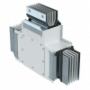 Шинопроводы с алюминиевыми проводниками 3P + N + Pe + Fe DKC/ДКС