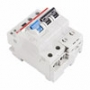 Выключатели дифференциального тока (УЗО, ВДТ, АВДТ) ABB