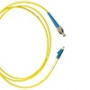 Волоконно-оптические патч-корды одномодовые 9/125 (OS2) simplex Hyperline