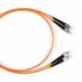 Волоконно-оптические патч-корды многомодовые 62.5/125 (OM1) FC-FC Hyperline