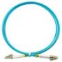 Волоконно-оптические патч-корды многомодовые 50/125 (OM3) LC-LC Hyperline