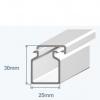 Магистральный короб 25х30 Efapel