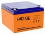 Аккумуляторные батареи DELTA DTM GIGALINK