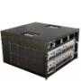 Модульные коммутаторы L3 Серии DGS-6600 D-Link