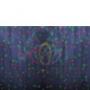 Гирлянды на поверхность Дожди Original 2*0,8 м Neon-Night