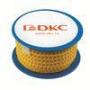 Маркировочные кольца DKC/ДКС диаметр 4 - 8мм