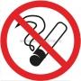 Запрещающие и указательные знаки