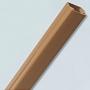DKC / ДКС 00317B TMC 22/1x10 Миниканал 2-х метровый, цвет светло-коричневый (цена за 1 метр)