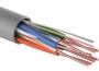 Витая пара UTP, 4 пары, 24 AWG, CCA, Cat.5e, Solid (305m) Proconnect