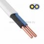 Провод ПБВВ 2x1,5 мм 100 м ГОСТ