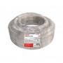 Силовой кабель в гофре, ВВГ-Пнг(А)-LS 2x1,5 мм2 + гофра d 16 мм (100 м) REXANT