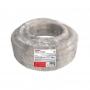 Силовой кабель в гофре, ВВГ-Пнг(А)-LS 2x2,5 мм2 + гофра d 20 мм (50 м) REXANT