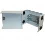 Коробка распределительная на 30 пар, металл 145Х80х185 мм REXANT