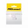 ДЖЕК  штекер  8Р8С  CAT 5е  PROCONNECT Индивидуальная упаковка 2 шт