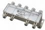 ДЕЛИТЕЛЬ ТВ х 8 под F разъём 5-1000 МГц PROCONNECT (Цена за шт., в уп. 5 шт.)