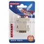 Переходник аудио (штекер DVI - гнездо VGA), (1шт.)  REXANT