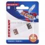 Переходник USB (гнездо USB-A - гнездо USB-А), (1шт.)  REXANT
